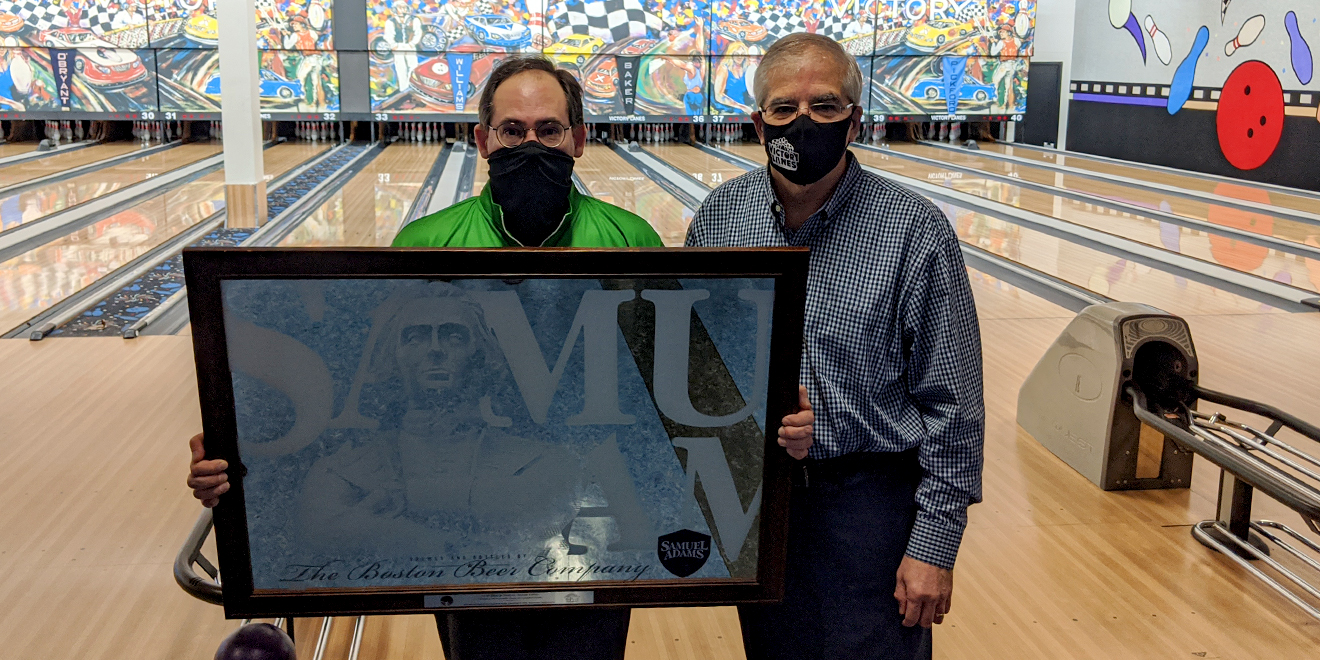 Gary Faulkner Wins PBA50 Mooresville South Open  - Global Hero