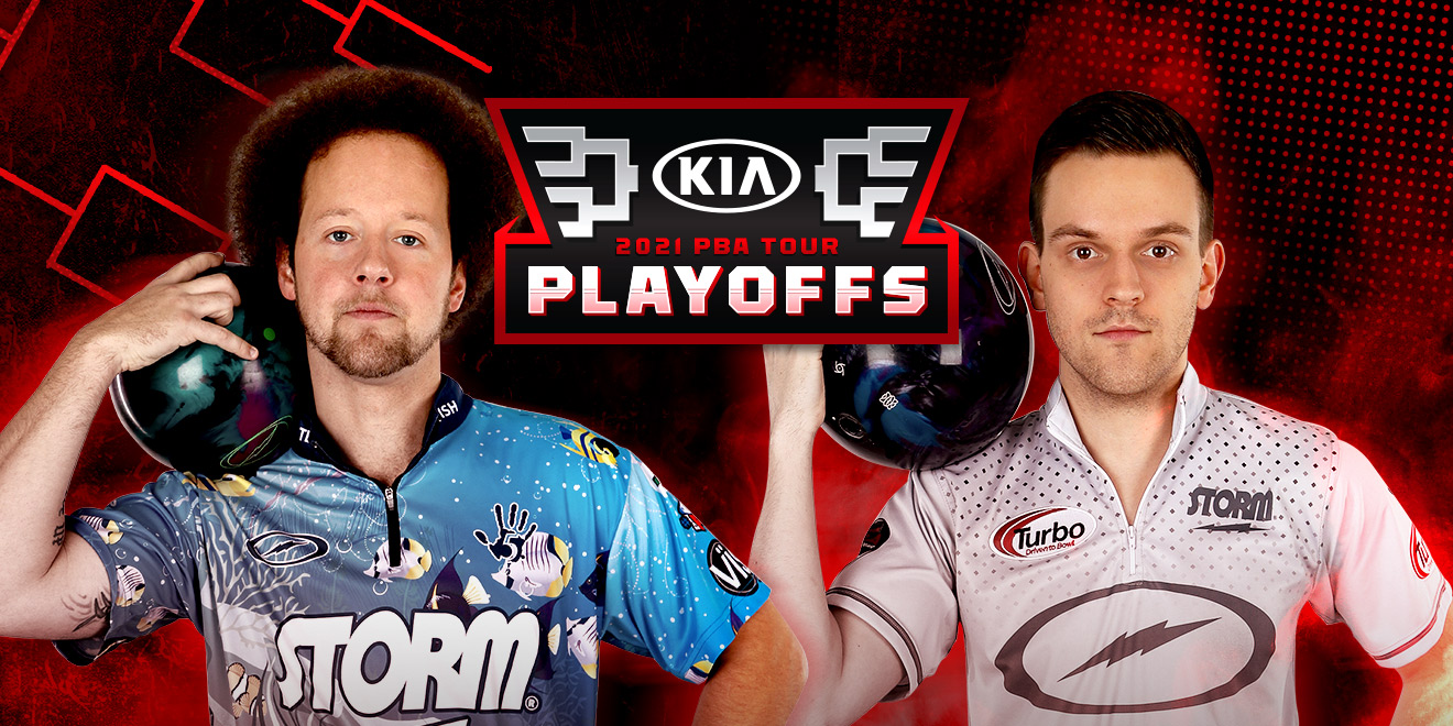 Troup and Lavoie Advance to Face Each Other in Kia PBA Playoffs Semifinals