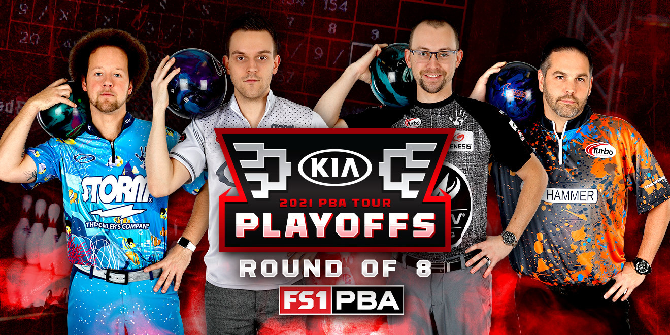 2021 Kia PBA Playoffs Quarterfinals Begin This Sunday on FS1
