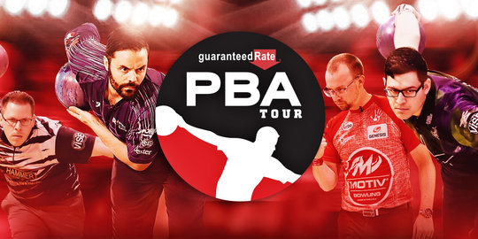 Guaranteed Rate Becomes Title Sponsor of the 2021 PBA Tour on FOX  - Global Hero