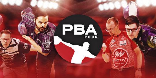 PBA Announces First Half of the 2021 Tour Schedule on FOX | PBA