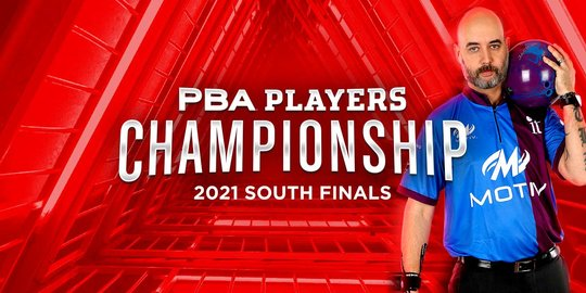 Dick Allen PBA Players Championship South Region