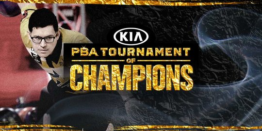 2021 PBA Tournament of Champions