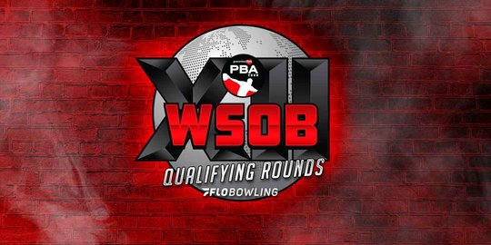 World Series of Bowling XII qualifying