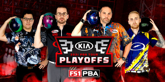 2021 Kia PBA Playoffs Round of 16 Continues This Weekend on FS1